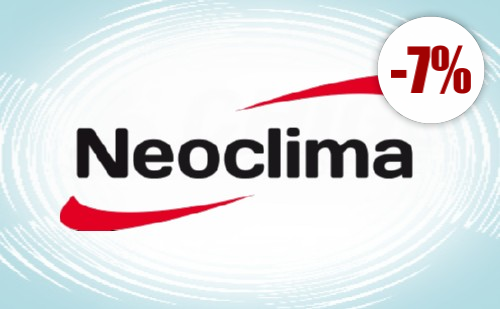 "<span style=""font-weight: bold;"">Акция дня - NEOCLIMA</span>"
