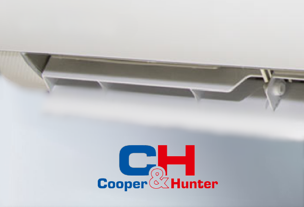 "<span style=""font-weight: bold;"">COOPER &amp; HUNTER</span>"