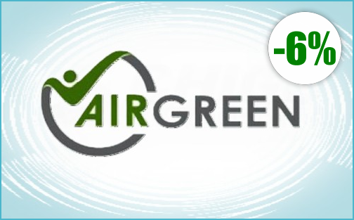 "<span style=""font-weight: bold;"">Акция дня - AirGREEN</span>"