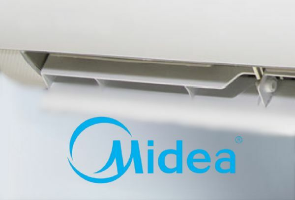 "<span style=""font-weight: bold;"">MIDEA</span>"